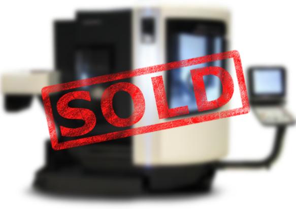 sold-machine