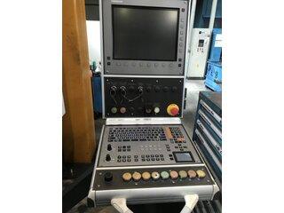 Frezarka AXA VSC 3 XTS, Rok prod.  2007-4