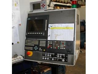 Frezarka Alzmetall BAZ 35 CNC LB, Rok prod.  2000-4