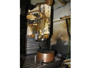 Frezarka Alzmetall BAZ 35 CNC LB, Rok prod.  2000-6