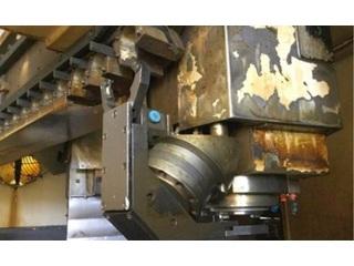 Frezarka Alzmetall BAZ 35 CNC LB, Rok prod.  2000-8