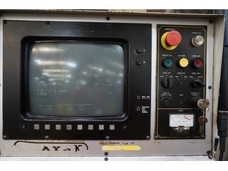 Anayak FBZ - HV 2500 Frezarka Bed-7