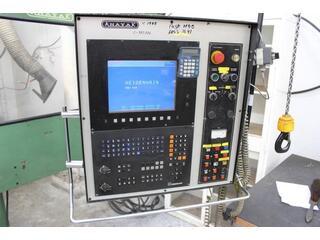 Anayak HVM 2300 rebuilt Frezarka Bed-4