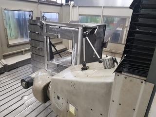 Anayak HVM 5000 P Frezarka Bed-3