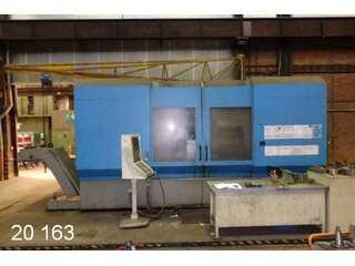 Auerbach FBE 2000 Frezarka Bed-0