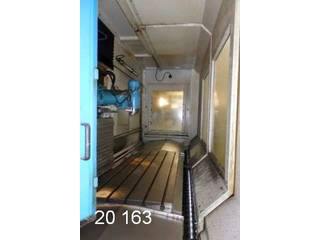 Auerbach FBE 2000 Frezarka Bed-3