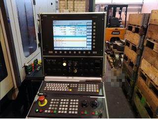 Frezarka Axa VHC 3 - 5000 XTS 50, Rok prod.  2006-4