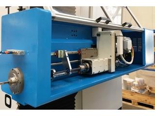 Buck-Uhly TB 1050 CNC Wiertarki do głębokich otworów-1