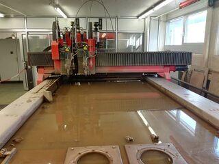 Bystronic Byjet 3015 Woda cięcia CNC-1
