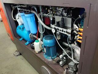 Bystronic Byjet 3015 Woda cięcia CNC-6