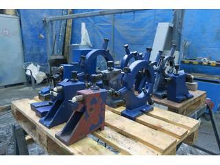 Szlifierka Cetos BUB 50 B CNC 3000-9