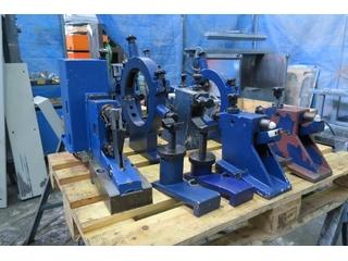Szlifierka Cetos BUB 50 B CNC 3000-10