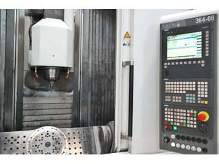 Frezarka Chiron Mill FX 800 baseline, Rok prod.  2016-1