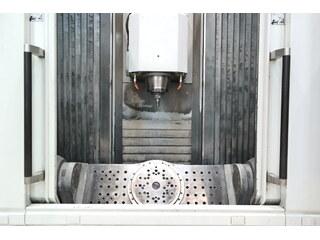 Frezarka Chiron Mill FX 800 baseline, Rok prod.  2016-2