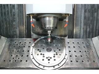 Frezarka Chiron Mill FX 800 baseline, Rok prod.  2016-4