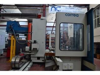 Correa L 30/43 rebuilt Frezarka Bed-3