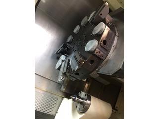 Tokarka DMG CLX 450 V4-2