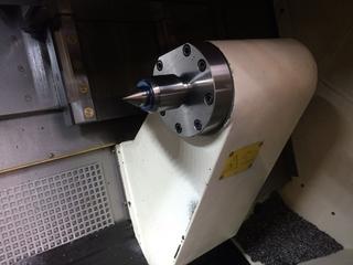 Tokarka DMG CLX 450 V4-3