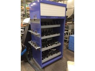 Tokarka DMG CLX 450 V4-10