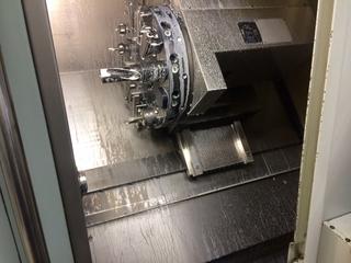 Tokarka DMG CTX 310 V3-2