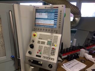 Tokarka DMG CTX 310 V3-4