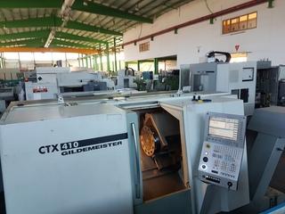 DMG CTX 410 V3 [17784165]