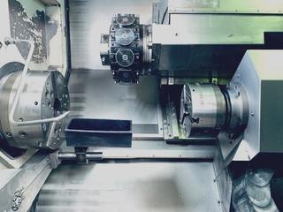 Tokarka DMG CTX 420 Linear V6-2