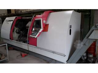 DMG CTX 500 E