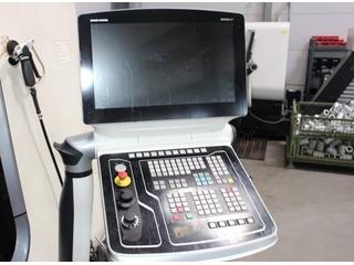 Tokarka DMG CTX Beta 500  3.300 SpStd-6
