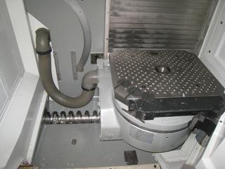 Frezarka DMG DMC 60 T RS 5 APC, Rok prod.  2004-4