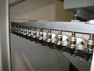 Frezarka DMG DMC 60 T RS 5 APC, Rok prod.  2004-9