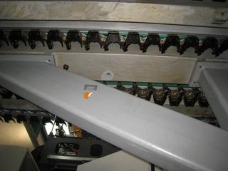 Frezarka DMG DMC 60 T RS 5 APC, Rok prod.  2004-11