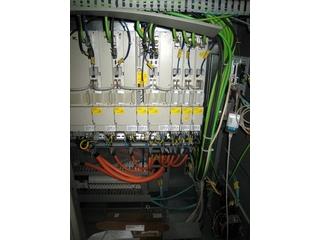 Frezarka DMG DMC 60 T RS 5 APC, Rok prod.  2004-12