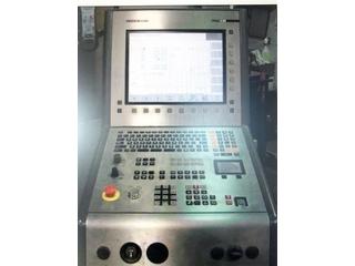 Frezarka DMG DMF 250 Linear, Rok prod.  2004-5