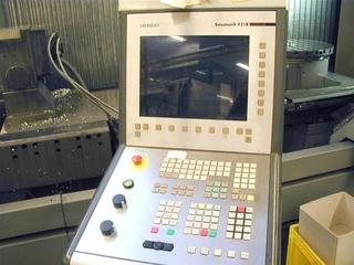 Frezarka DMG DMF 360 linear, Rok prod.  2004-4
