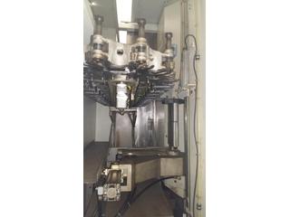 Frezarka DMG DMU 125 P, Rok prod.  1998-5