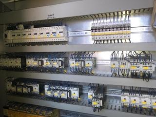 Frezarka DMG DMU 200 P + Heidenhain iTNC 530 Upgrade-9