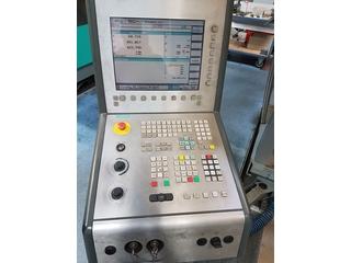 Frezarka DMG DMU 80 P, Rok prod.  2002-2