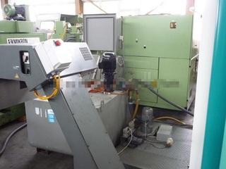 Frezarka DMG DMU 80 T, Rok prod.  1996-7