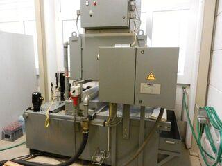 Frezarka DMG DMU 125 P, Rok prod.  2004-4