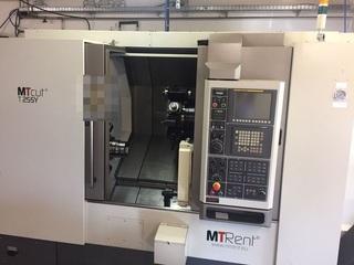 MTRent MTcut T 25 SY - FNL 250 SY NL2500 Vorführmaschine/demo [1258719524]