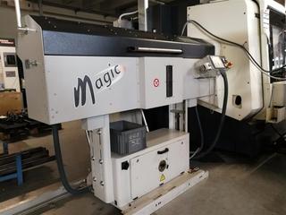 Tokarka DMG Mori NZX 2500 / 1000 Y-5