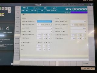 Tokarka DMG Mori NZX 2500 / 1000 Y-6
