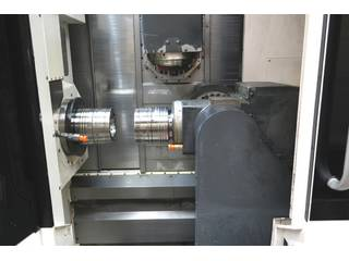 Tokarka DMG NTX 1000-5