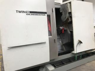 Tokarka DMG Twin 90-0