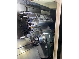 Tokarka DMG CTX alpha 500 / Automatisation WH3-7