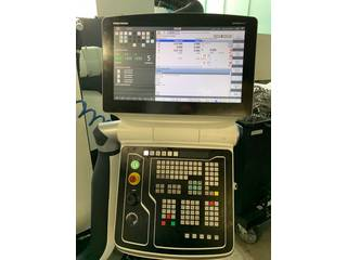 Tokarka DMG CTX alpha 500 / Automatisation WH3-10