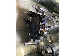 Tokarka DMG CTX alpha 500 / Automatisation WH3-8