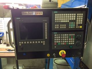 Tokarka Deans Smith & Grace 4432 CNC-4