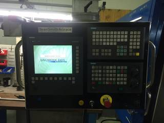 Tokarka Deans Smith & Grace 4432 CNC-5